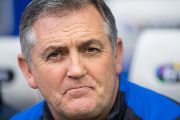 Queens Park Rangers v Blackburn Rovers - Emirates FA Cup - Third Round - Loftus Road