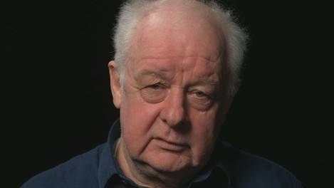 Jim Sheridan Interview