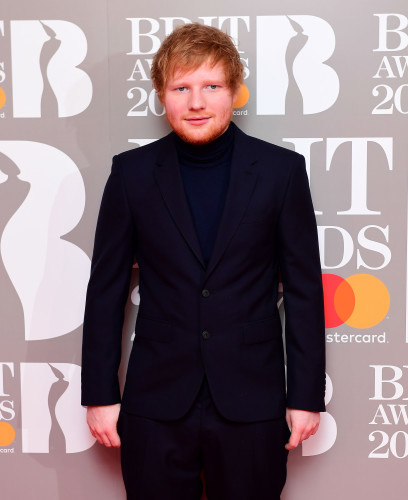 Brit Awards 2017 - Arrivals - London