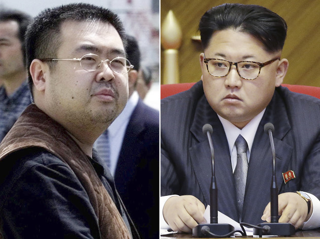 Malaysia North Korea Murder By Poison