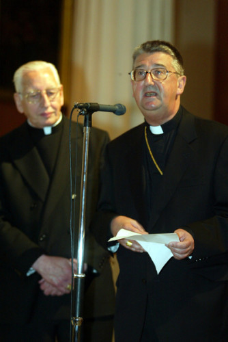 DIARMUID MARTIN NEW ARCHBISHOP OF DUBLIN RELIGION IN IRELAND RELIGIOUS ISSUES