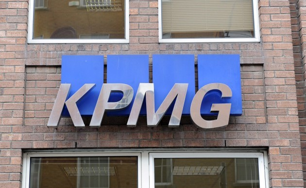 File Photo THE FINANCIAL SERVICES giant KPMG have announced that they are recruitingÊ200 professionals over the next year. This new recruitment drive, coupled with a take up of 300 graduates for its trainee programme, means that KPMG will be recruiting a