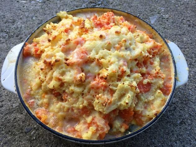Chicken, Potato and Carrot Pie (3)