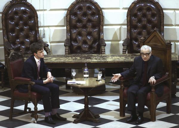 Martin Scorsese. 63_90503776