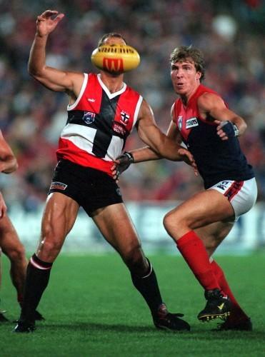 Jim Stynes 1998