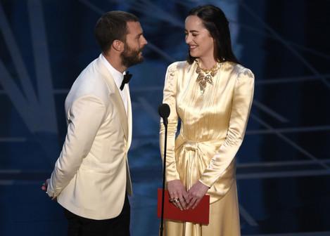 89th Academy Awards - Show