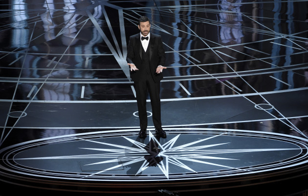 89th Academy Awards - Show