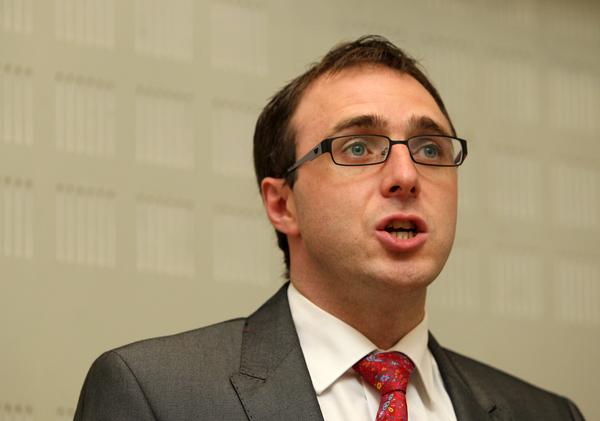 Fianna Fail Publishes Investing In Tomorrow