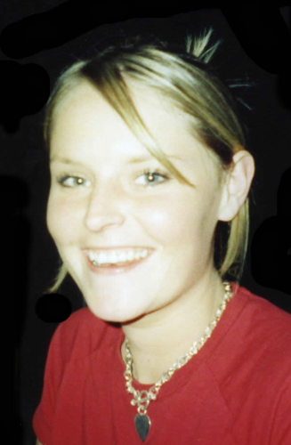 Lisa Dorrian 12 anni