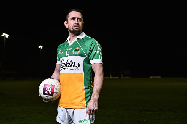 AIB's The Toughest Trade - Shane Williams and Michael Murphy