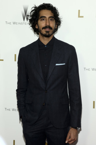 NY Premiere of Lion