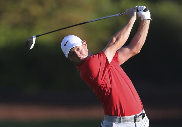 Golf SA Open