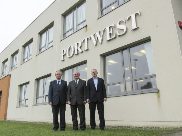 portwest-directors