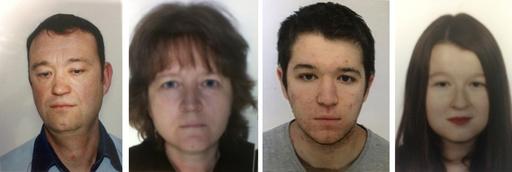 France Family Missing