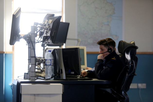 Garda Command & Control Centre