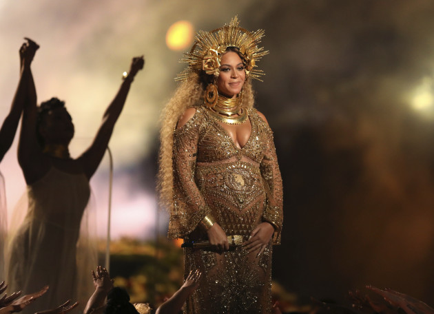 Music Beyonce Coachella