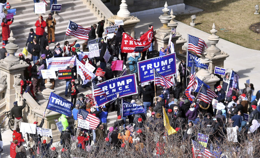 March 4 Trump Michigan