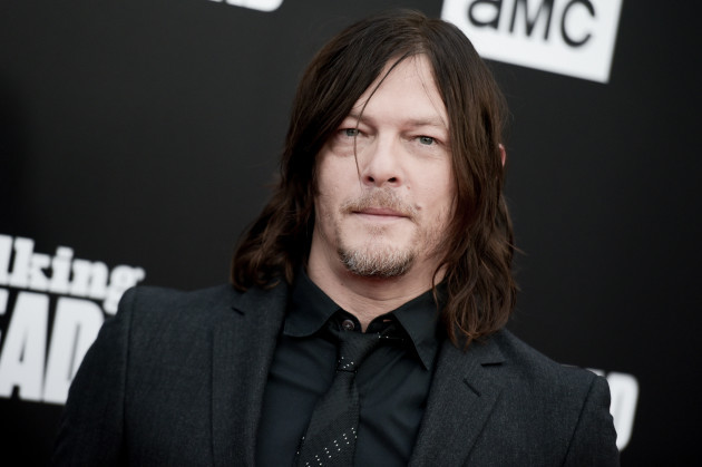 AMC Presents 'Talking Dead' featuring 'The Walking Dead' Cast - Los Angeles
