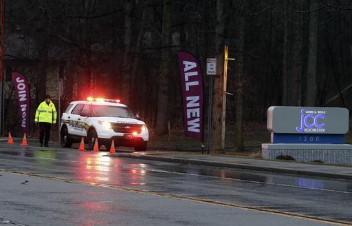 Jewish Threats Upstate NY