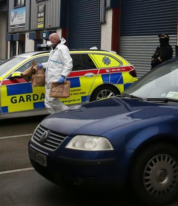 Garda Arms Find 396_90500909