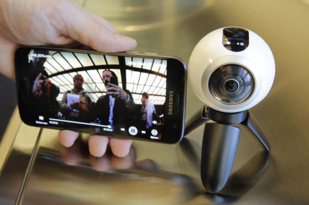 TEC-Digital Life-Shooting 360 Video
