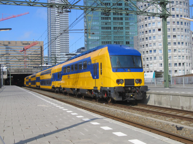 Image result for Dutch state railway