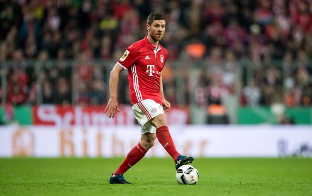 DFB Cup: Bayern Munich vs. FC Schalke 04