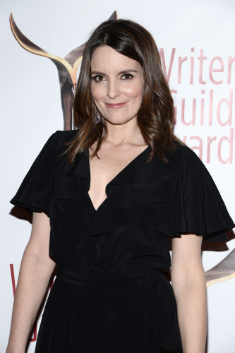 NY: 69th Writers Guild Awards New York Ceremony - Arrivals