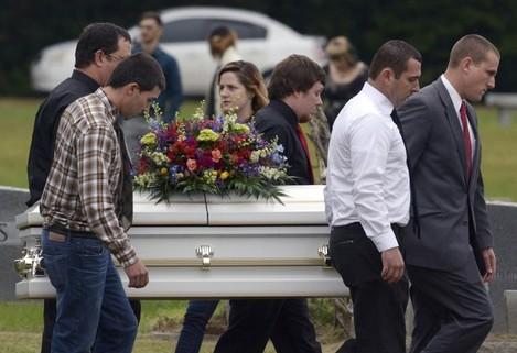 Boy Killed Louisiana Shooting