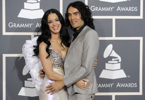 53rd Annual Grammy Awards - Arrivals - Los Angeles