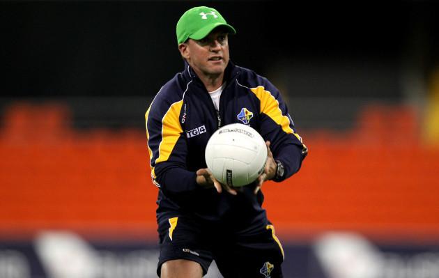 Mike McGurn