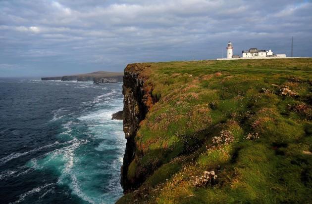 Loop Head Co Clare