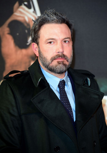 Ben Affleck alcohol addiction treatment