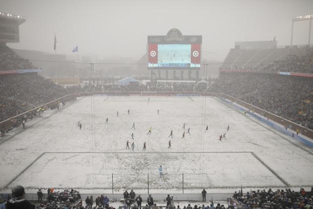 Minnesota United vs. Atlanta United