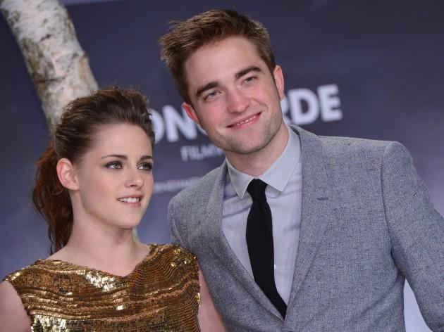Premiere of 'The Twilight Saga: Breaking Dawn ? Part 2' in Berlin