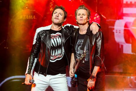 Duran Duran in Concert - North Carolina