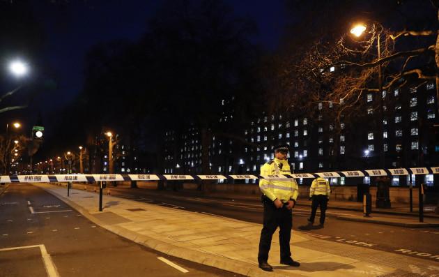 BRITAIN-LONDON-ATTACK