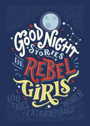 Good Night for Rebel Girls high res