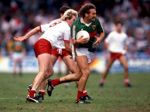 Willie Joe Padden 1985
