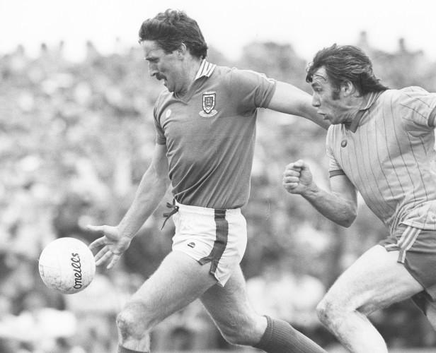 Sean Lowry 1985