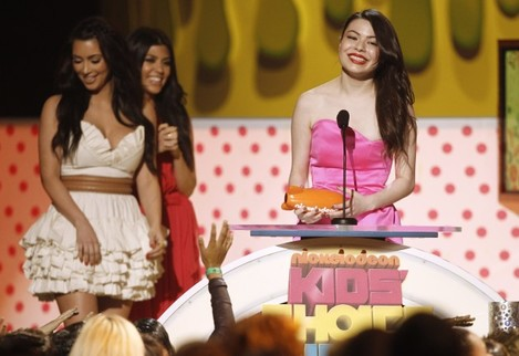 24th Annual Nickelodeon's Kids' Choice Awards - Los Angeles