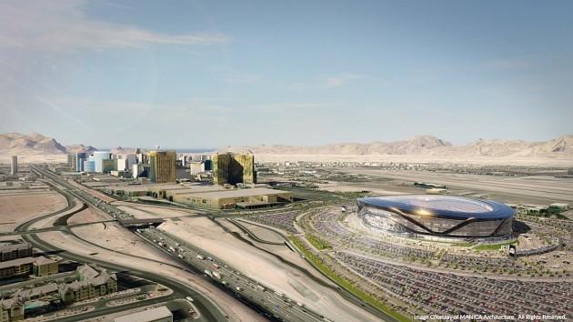 much-like-las-vegas-itself-the-stadium-looks-like-an-oasis-in-the-desert