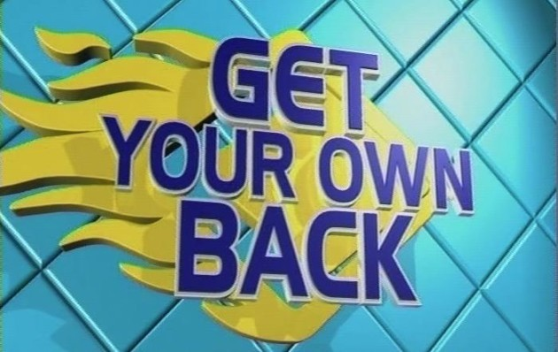 Get_Your_Own_Back