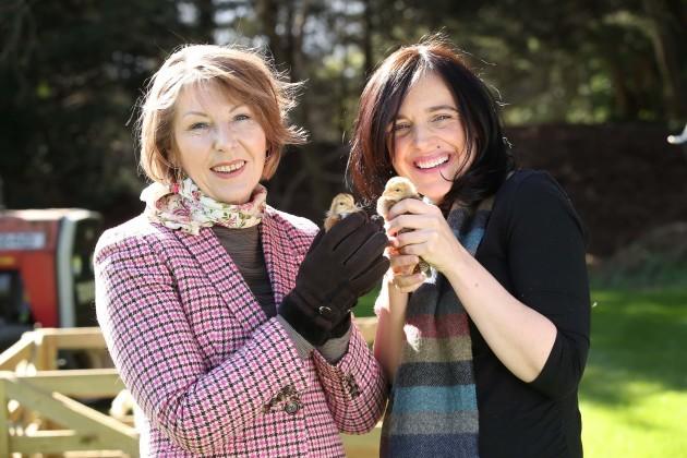 Big-Week-on-the-Farm-Áine-Lawlor-and-Ella-McSweeney-2