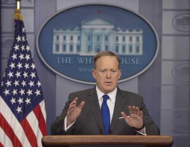 DC: Press Briefing