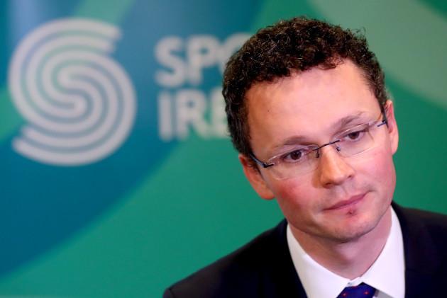 Patrick O'Donovan TD