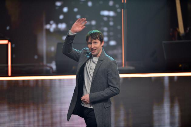 German television show 'Wetten, dass..?' in Karlsruhe