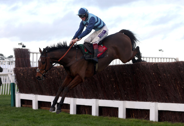 Cheltenham Races - The International - Day One