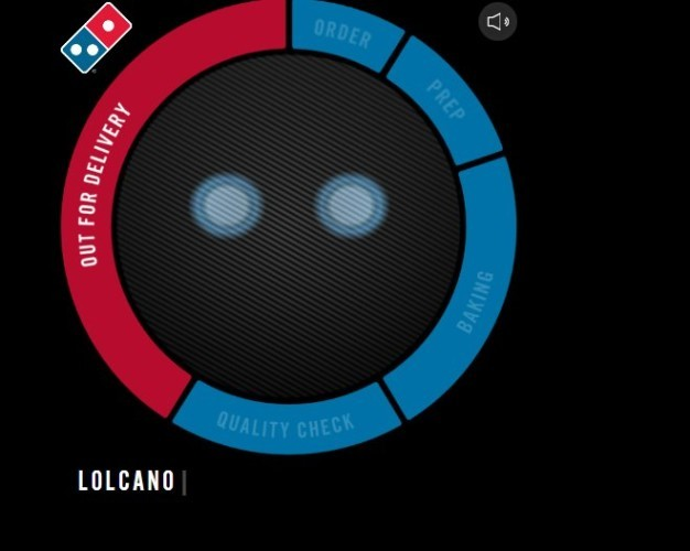 Is The Domino S Pizza Tracker Legit Or Is It Just Set To A Timer