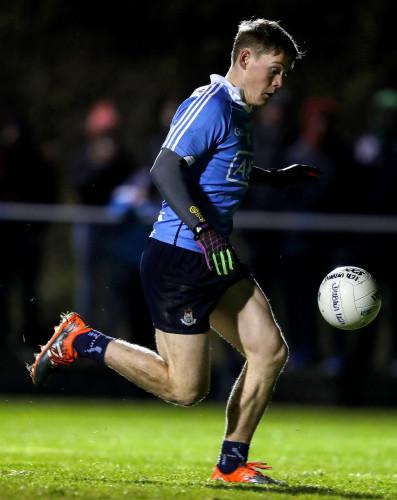 Con O'Callaghan scores his second goal